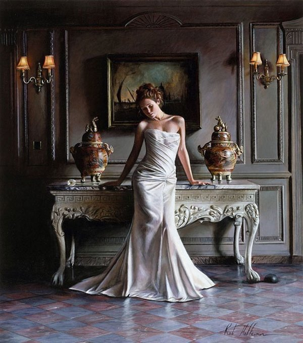 rob hefferan 03 The Amazing Art of Rob Hefferan