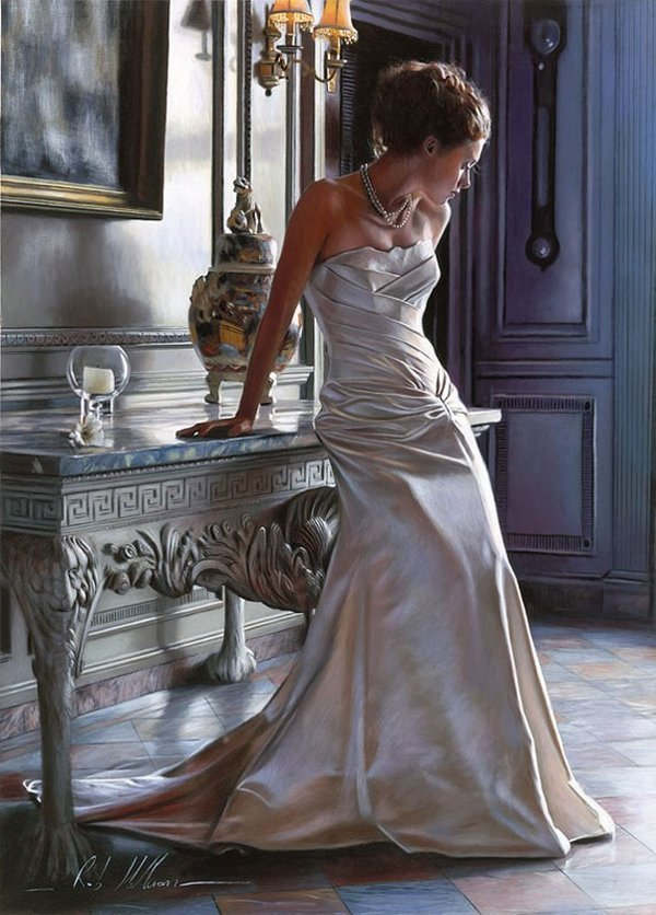 rob hefferan 07 The Amazing Art of Rob Hefferan
