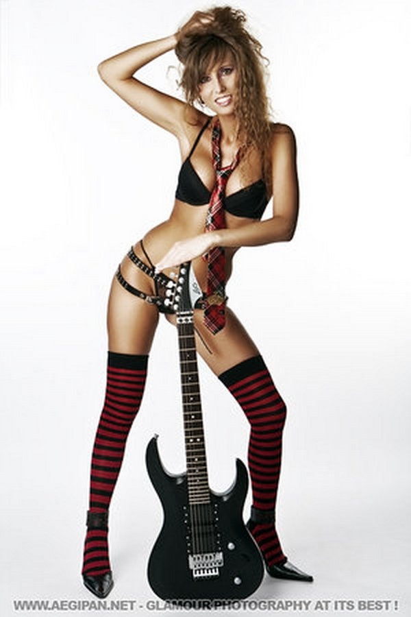 rock chick 17 Passion Rock Chick