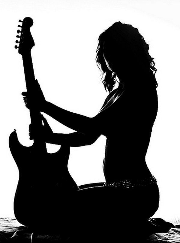 rock chick 21 Passion Rock Chick