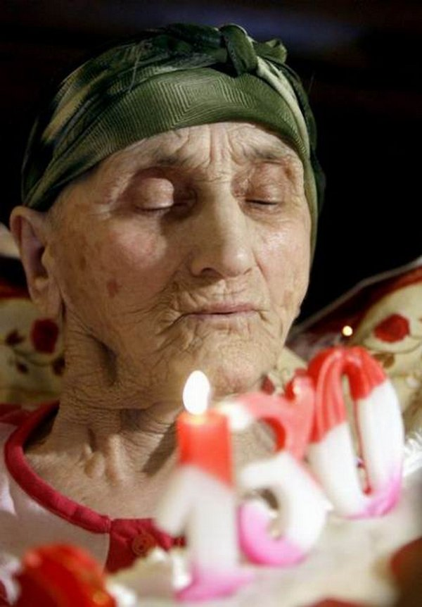 the oldest woman in the world 05 The Oldest Woman In The World