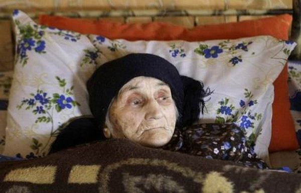 the oldest woman in the world 07 The Oldest Woman In The World
