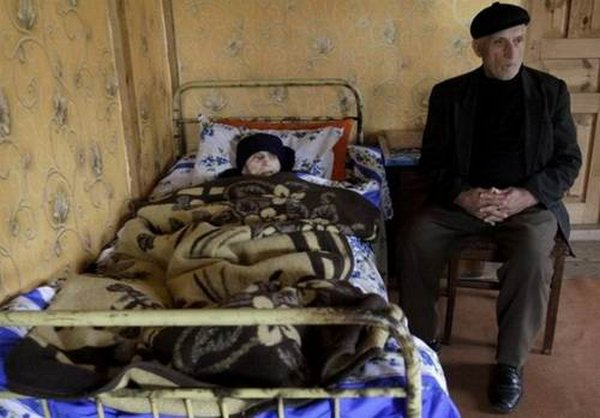 the oldest woman in the world 13 The Oldest Woman In The World