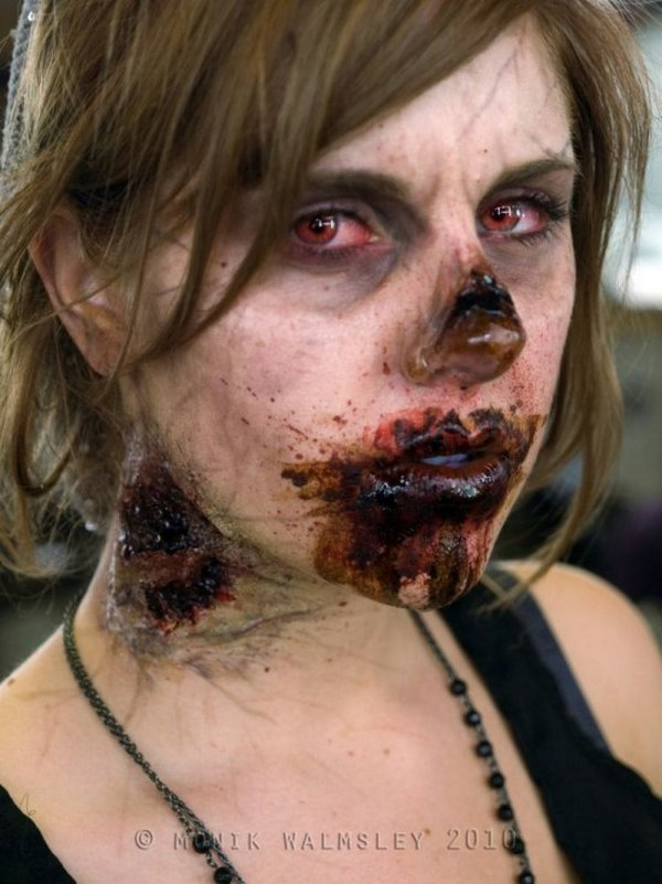 zombie costumes 05 Top 10 Best Zombie Costumes