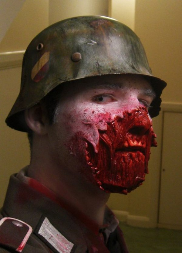 zombie costumes 08 Top 10 Best Zombie Costumes