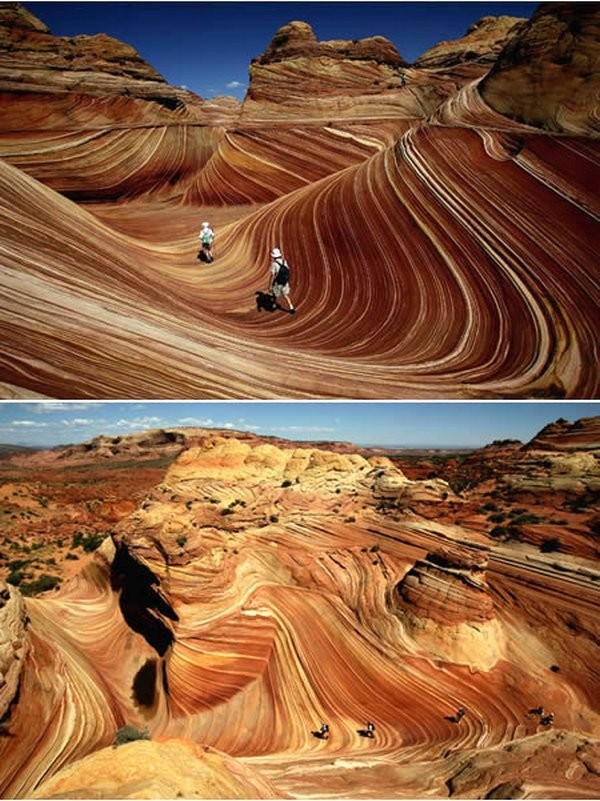 15 geological wonders 06 15 Geological Wonders You Didn't Know About