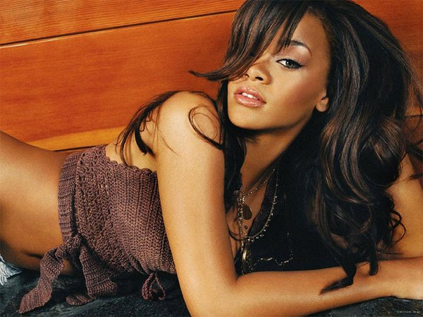 black celebrities 10 Beautiful Black Ladies From The World Of Celebrities