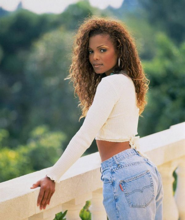 black celebrities 13 Beautiful Black Ladies From The World Of Celebrities