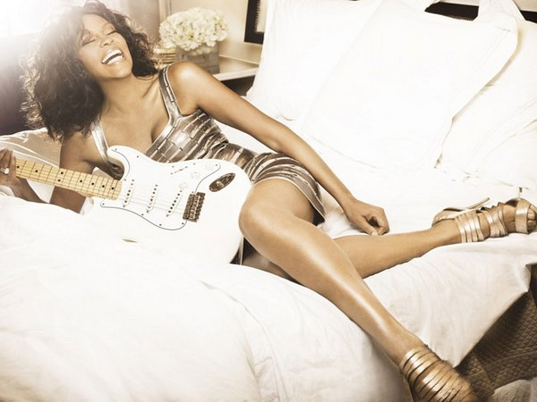 black celebrities 15 Beautiful Black Ladies From The World Of Celebrities