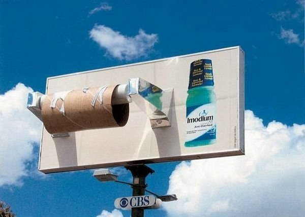 creative ads 10 Outrageously Creative Ads