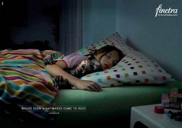 creative ads 15 Outrageously Creative Ads