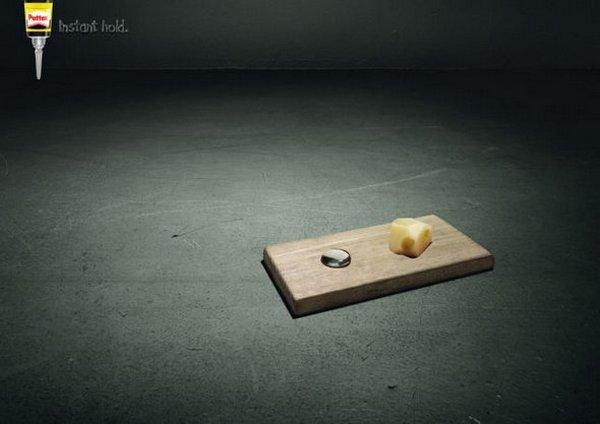 creative ads 17 Outrageously Creative Ads