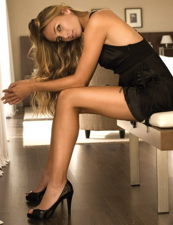 most beautiful tennis women players 02 Top 10 Most Beautiful Tennis Women Players