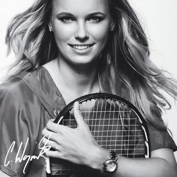 most beautiful tennis women players 06 Top 10 Most Beautiful Tennis Women Players