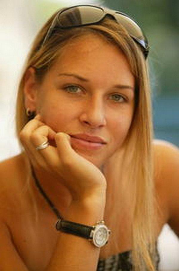 Top 10 most beautiful tennis women players auto design tech