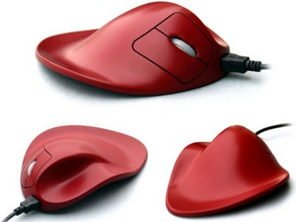 most creative computer mice 11 15 Most Creative Computer Mice