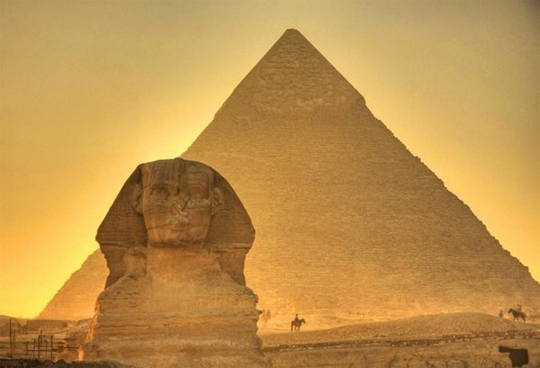 most mysterious places in the world 01 Top 10 Most Enigmatic & Mysterious Places In The World