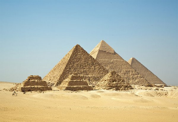 most mysterious places in the world 02 Top 10 Most Enigmatic & Mysterious Places In The World