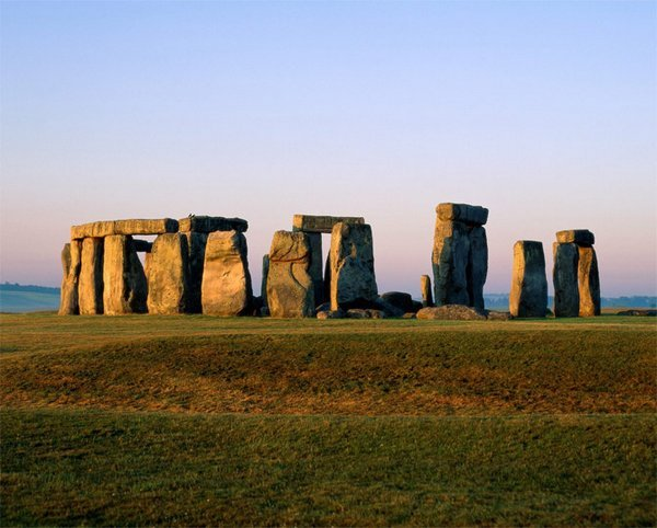 most mysterious places in the world 03 Top 10 Most Enigmatic & Mysterious Places In The World