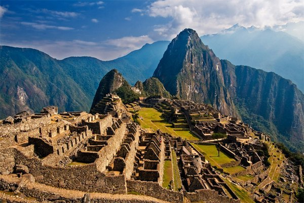 most mysterious places in the world 09 Top 10 Most Enigmatic & Mysterious Places In The World