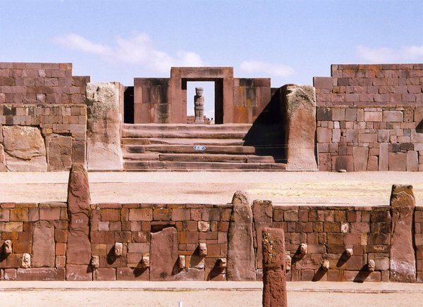 most mysterious places in the world 13 Top 10 Most Enigmatic & Mysterious Places In The World