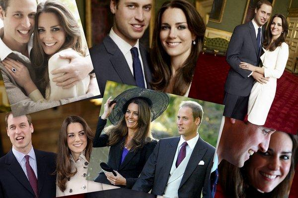 royal wedding 01 ROYAL WEDDING: Prince William & Kate Middleton
