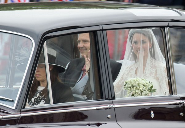 royal wedding 02 ROYAL WEDDING: Prince William & Kate Middleton