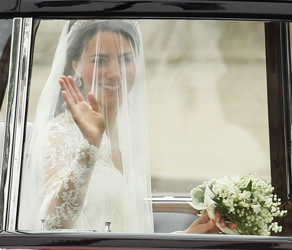 royal wedding 04 ROYAL WEDDING: Prince William & Kate Middleton