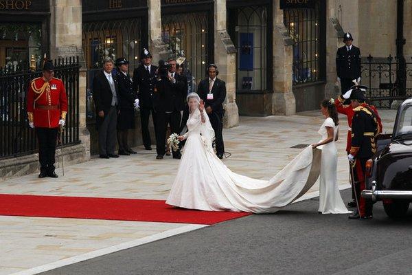 royal wedding 10 ROYAL WEDDING: Prince William & Kate Middleton