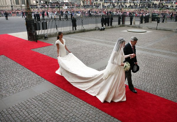 royal wedding 11 ROYAL WEDDING: Prince William & Kate Middleton