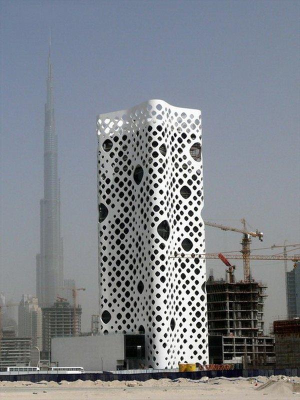 tower in dubai 05 Amazing O 14 Tower In Dubai