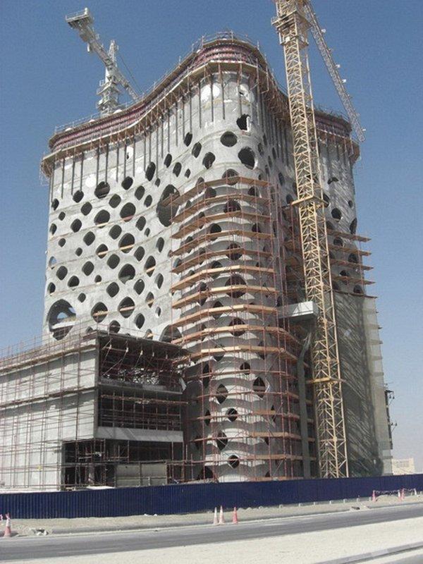 tower in dubai 09 Amazing O 14 Tower In Dubai