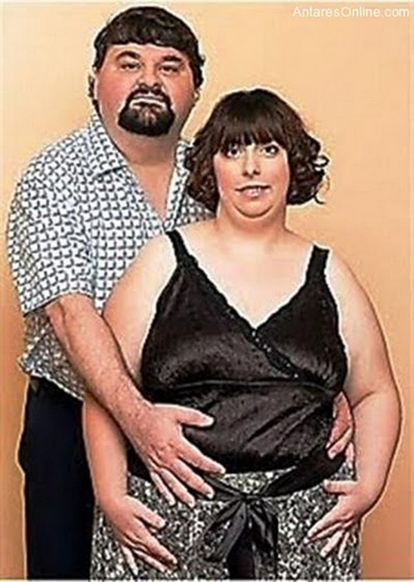ugly couples 13 15 Most Ugly Couples In The World