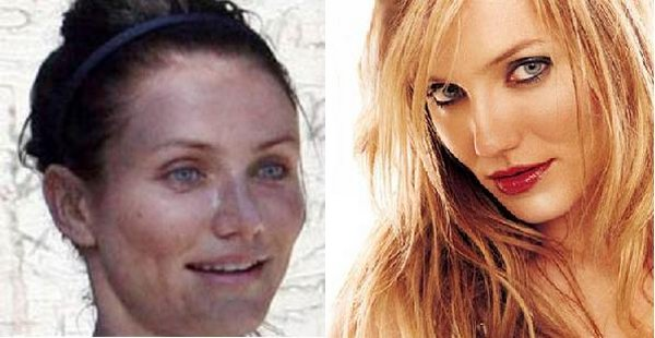 why we love to see stars without makeup 13 Why We Love To See Stars Without Makeup?