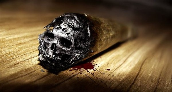 anti smoking advertisements 11 Top 40 Extra Creative Anti Smoking Advertisements. Still Smoke?!