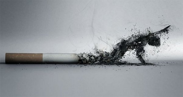 anti smoking advertisements 15 Top 40 Extra Creative Anti Smoking Advertisements. Still Smoke?!