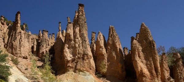 bizarre rock formations 13 13 Most Bizarre Rock Formations That Might Have Been Built By Ancient Aliens