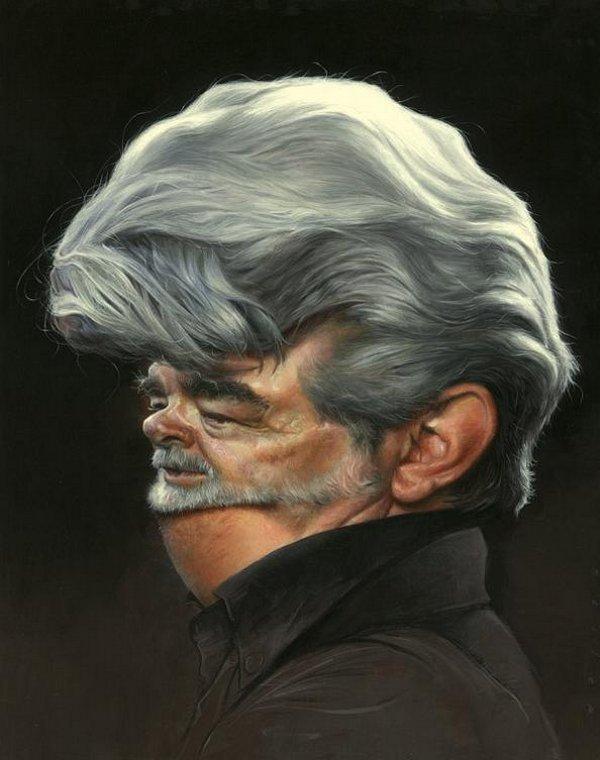 caricaturist jason seiler 15 40 Extraordinary Drawings by Master Caricaturist Jason Seiler