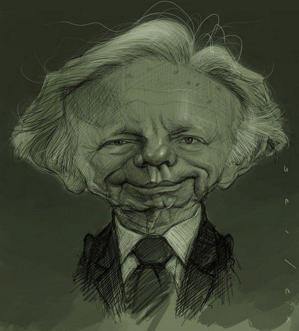 caricaturist jason seiler 37 40 Extraordinary Drawings by Master Caricaturist Jason Seiler