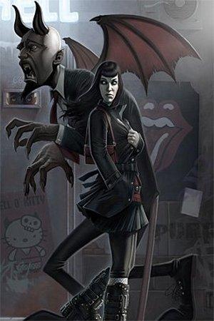 illustrations by serge birault 20 25 Amazing Illustrations By French Artist Serge Birault