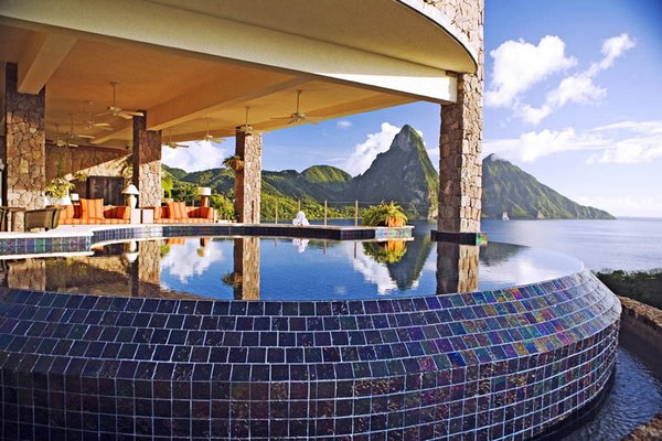 jade mountain st lucia 05 Jade Mountain St. Lucia: Extraordinary Place In The Empire Of Enjoyment!