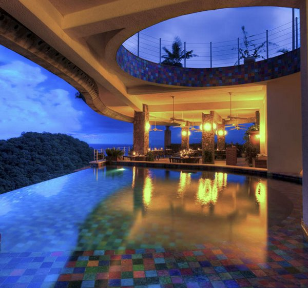 jade mountain st lucia 08 Jade Mountain St. Lucia: Extraordinary Place In The Empire Of Enjoyment!
