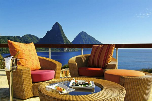 jade mountain st lucia 12 Jade Mountain St. Lucia: Extraordinary Place In The Empire Of Enjoyment!