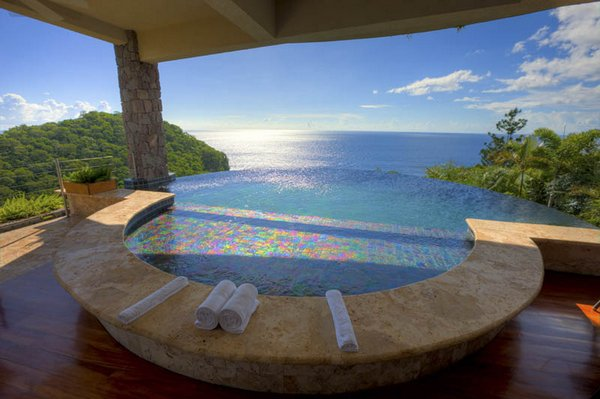 jade mountain st lucia 18 Jade Mountain St. Lucia: Extraordinary Place In The Empire Of Enjoyment!