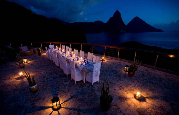 jade mountain st lucia 20 Jade Mountain St. Lucia: Extraordinary Place In The Empire Of Enjoyment!