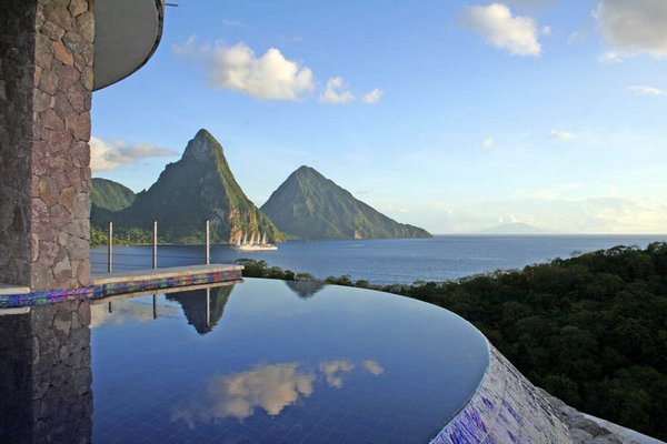 jade mountain st lucia 21 Jade Mountain St. Lucia: Extraordinary Place In The Empire Of Enjoyment!