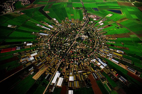 mind blowing aerial photos 11 20 Mind Blowing Aerial Photos Around The World