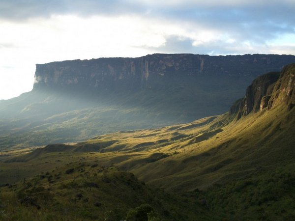 mount roraima venezuela 09 Mount Roraima: An Island Forgotten by Time