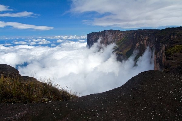 mount roraima venezuela 13 Mount Roraima: An Island Forgotten by Time
