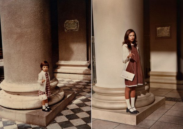 recreating photos from childhood 10 20 Very Funny Recreating Photos From Childhood